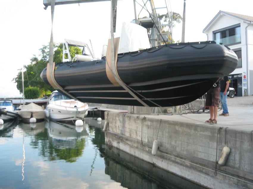 Pensez dès aujourd'hui à la préparation de votre bateau pour la saison estivale